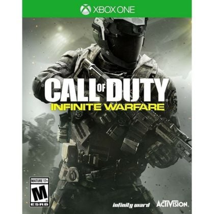 Video Juego para XBONE Call Of Duty Infinite Warfare – US