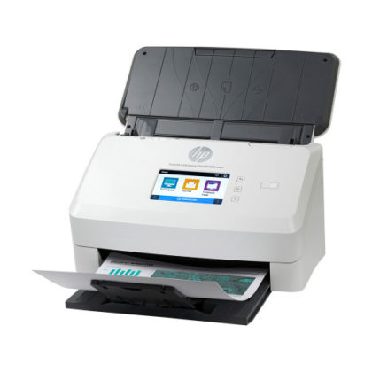 HP Scaner Jet Enterprise Flow N7000 snw1 Vertical