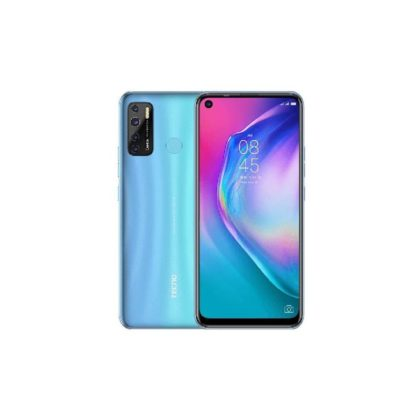 Celular Tecno Camon 15 Air 64GB Azul